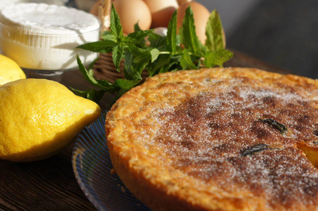 FLAÓ, tarta de queso típica de Ibiza (10)