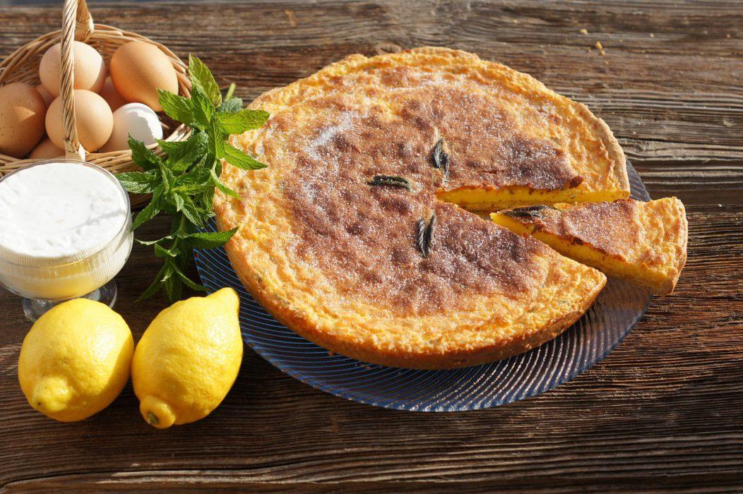 FLAÓ, tarta de queso típica de Ibiza (9)