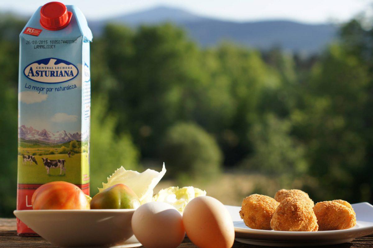 Ingredientes Croquetas caseras (6)