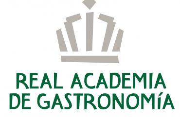 logo Real Academia de Gastronomía