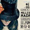 Millesime Madrid 2015 - cartel