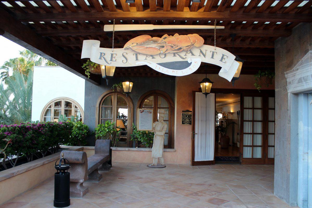 Restaurante Rio Lobos