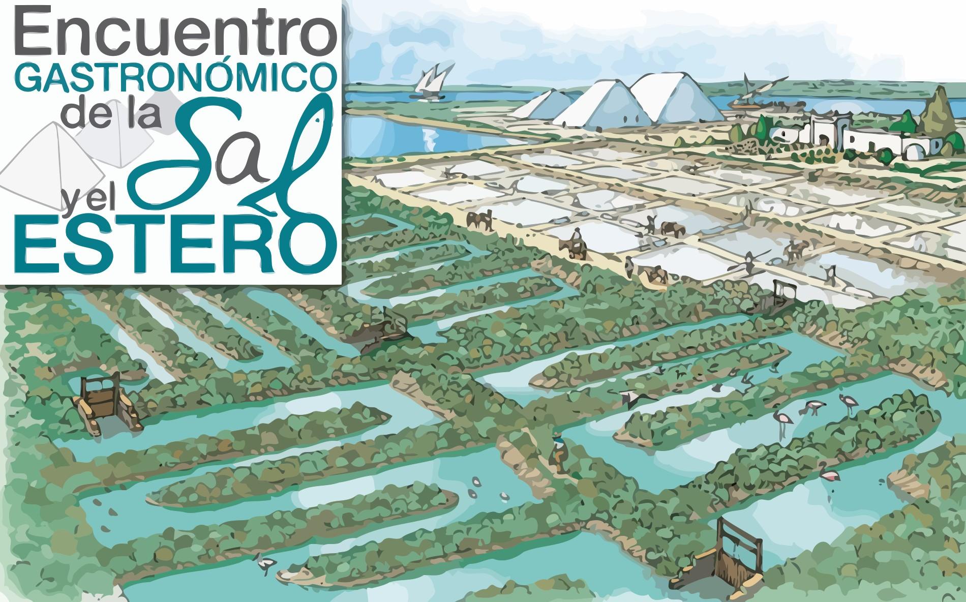 Encuentro de la Sal y el Estero en El Puerto de Santa María