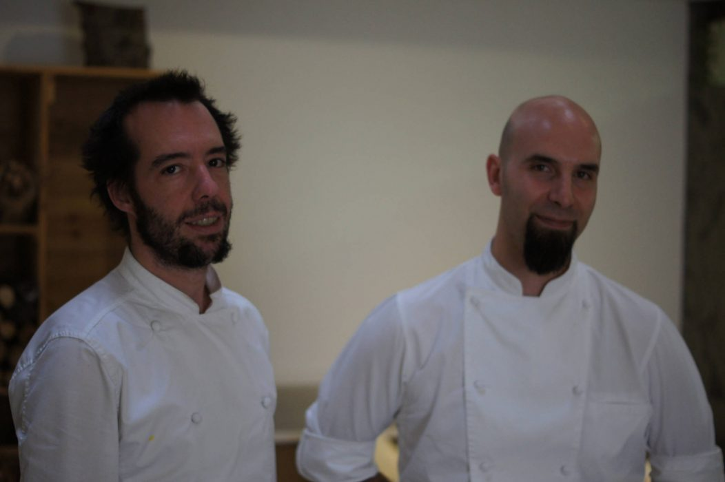 Luis Moreno y Daniel Ochoa 4