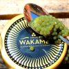 Perlas Wakame