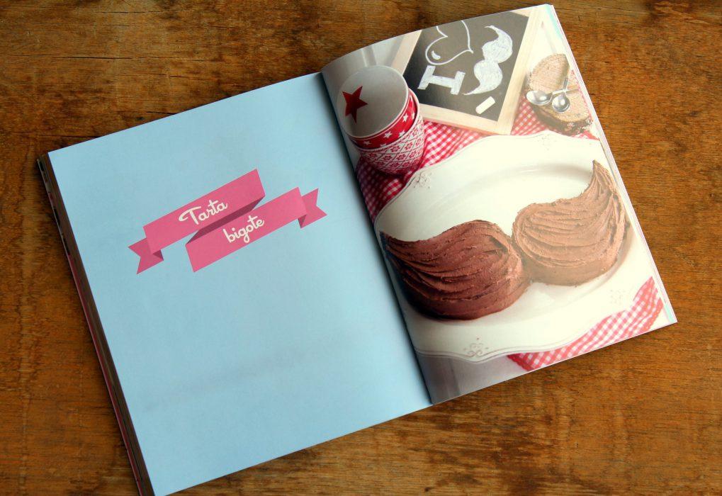 libro de cocina - dulcesentimientos