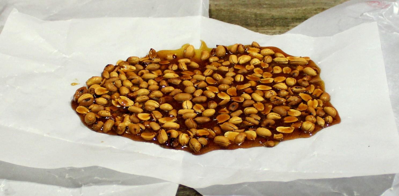 Cagadillo, una receta tradicional para el Día de Todos los Santos