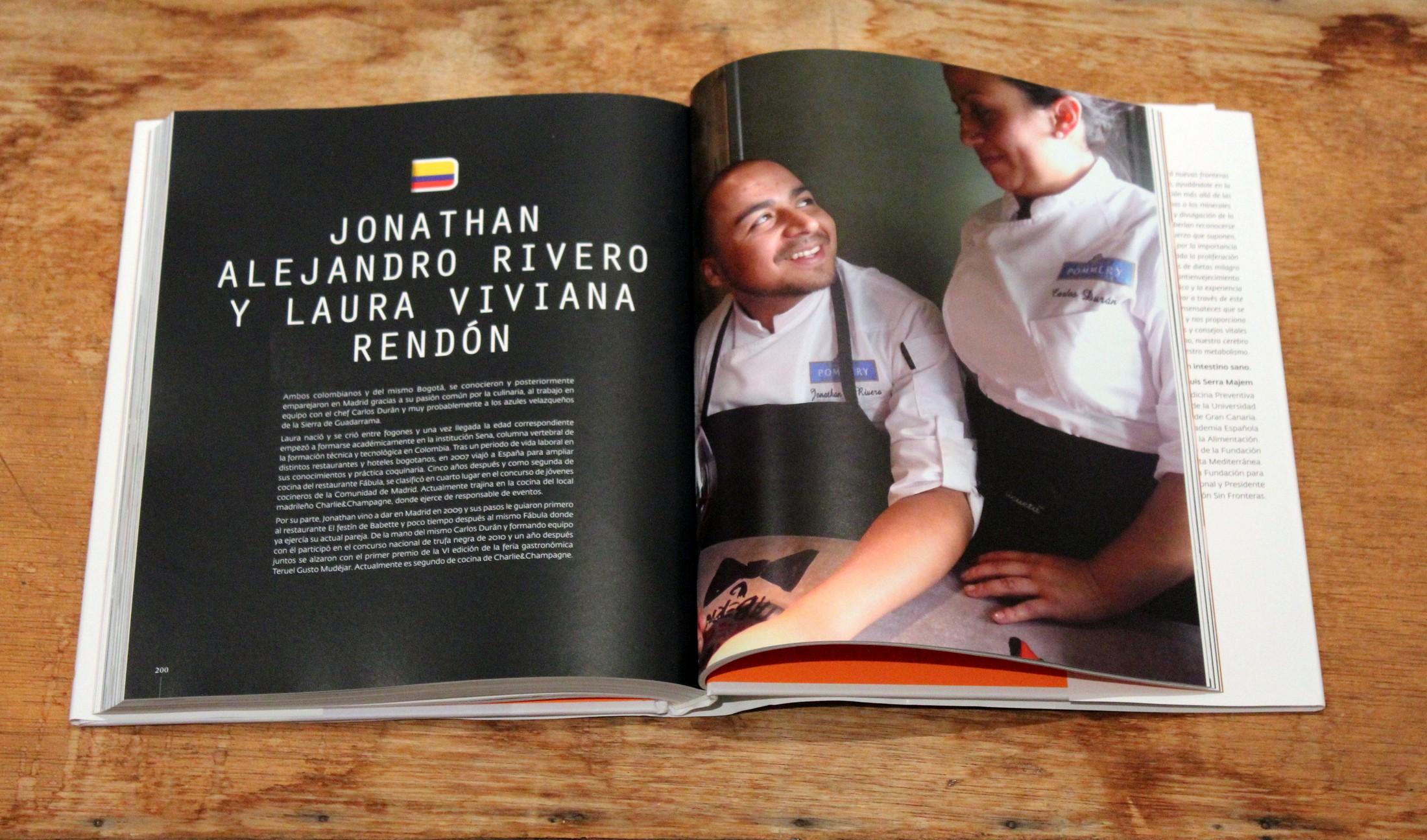 Cocina simbiótica, nuevo libro de Miguel Ángel Almodóvar