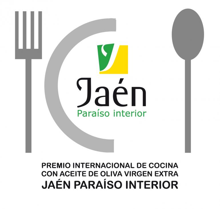 Premio de Cocina con aceite de oliva Jaén, paraíso interior