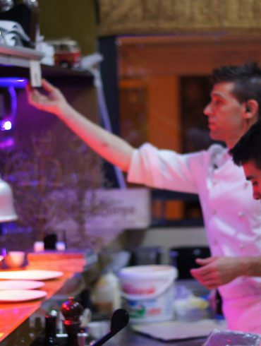 Cocina Restaurante SA BRISA