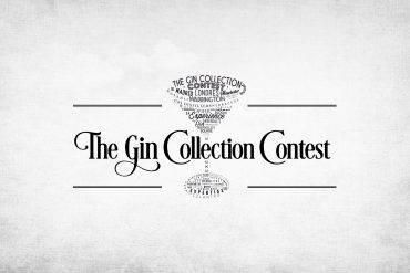 THE GIN COLLECTION CONTEST 2016