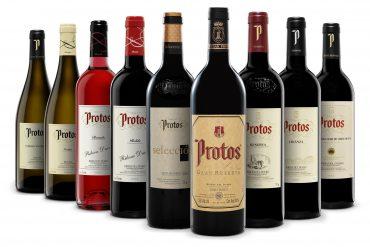 Vinos de Protos