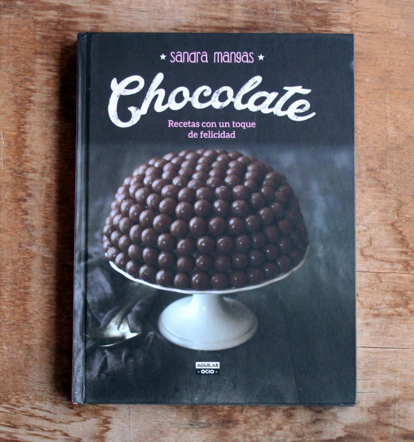 Chocolate, Recetas con un toque de Felicidad