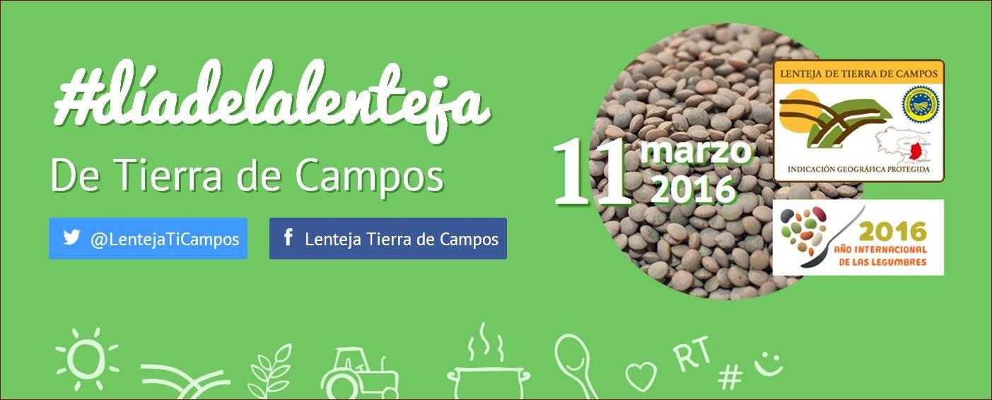 Día de la Lenteja de Tierra de Campos 2016