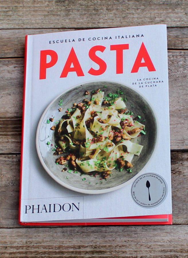 Escuela de cocina italiana Pasta