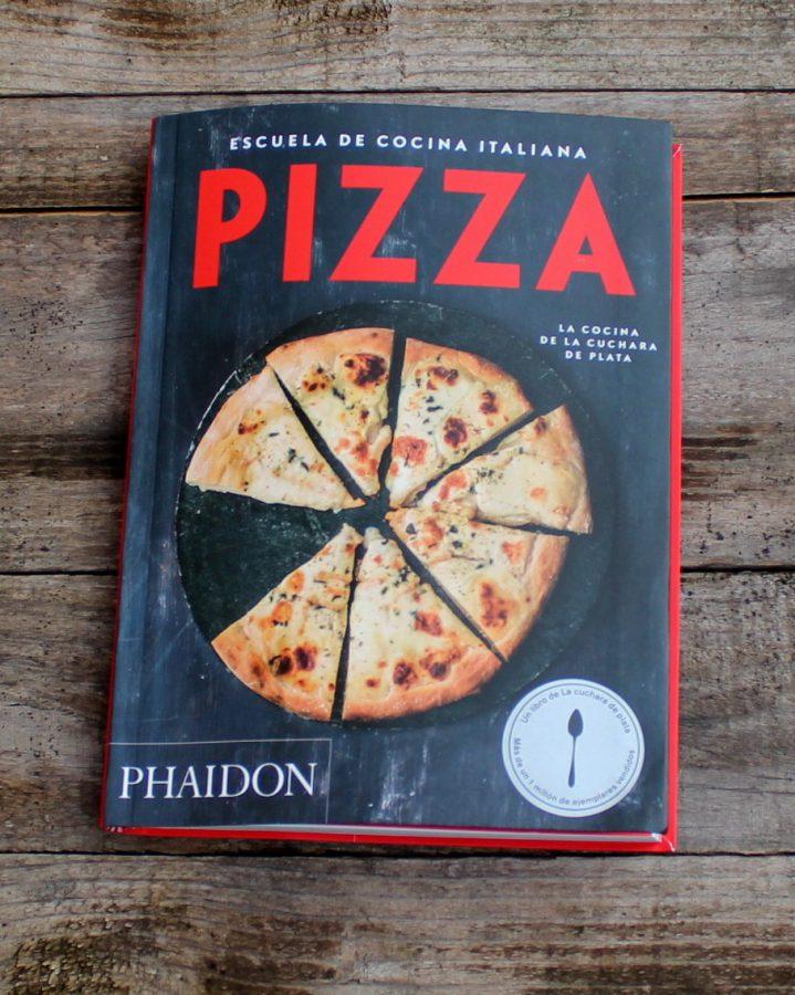 Escuela de cocina italiana Pizza