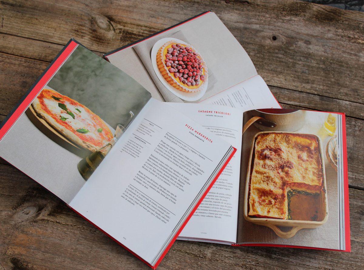Escuela de cocina italiana Pizza, Pasta y Postre (2)
