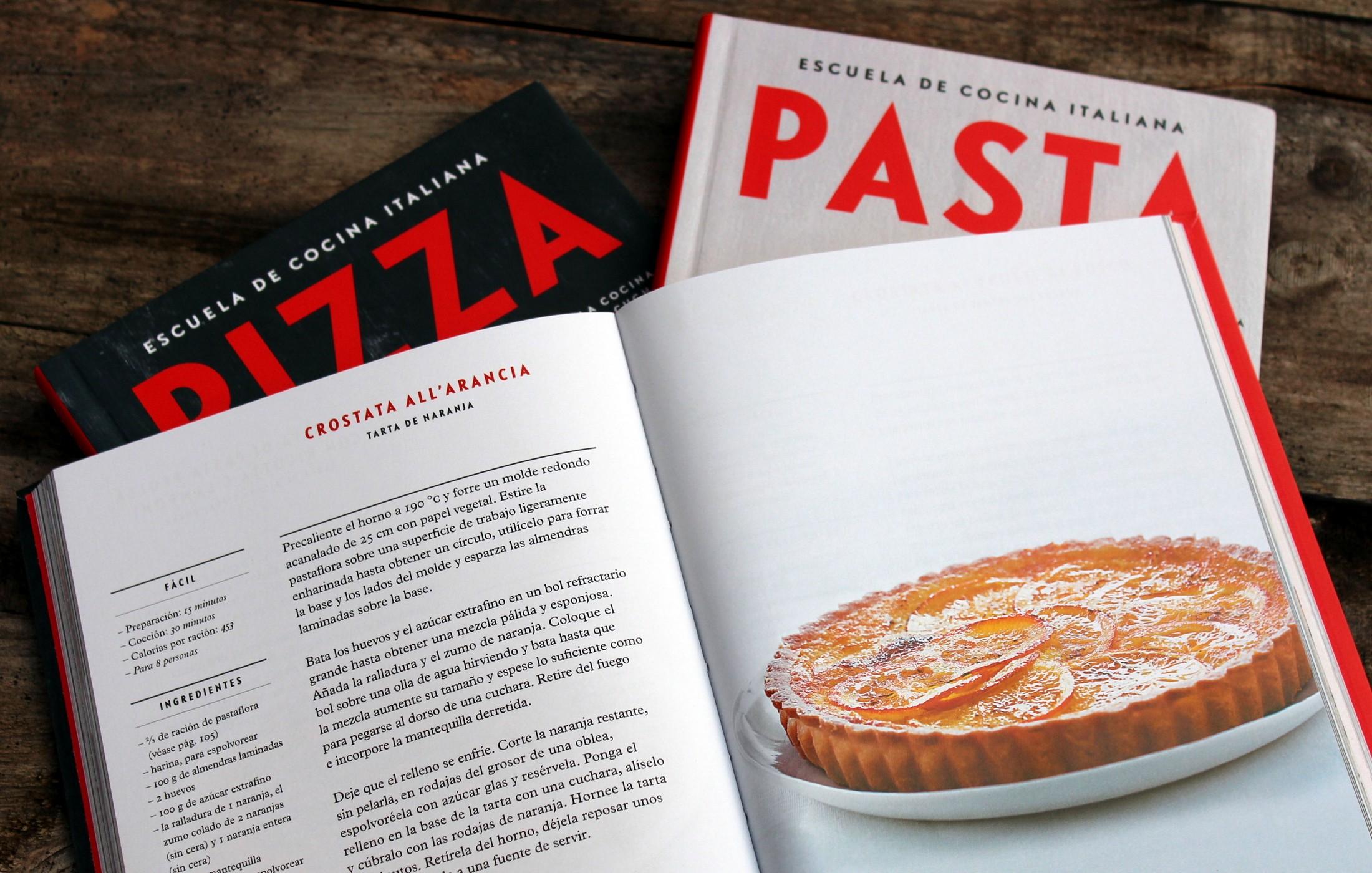 Escuela De Cocina Italiana Pizza Pasta Y Postres