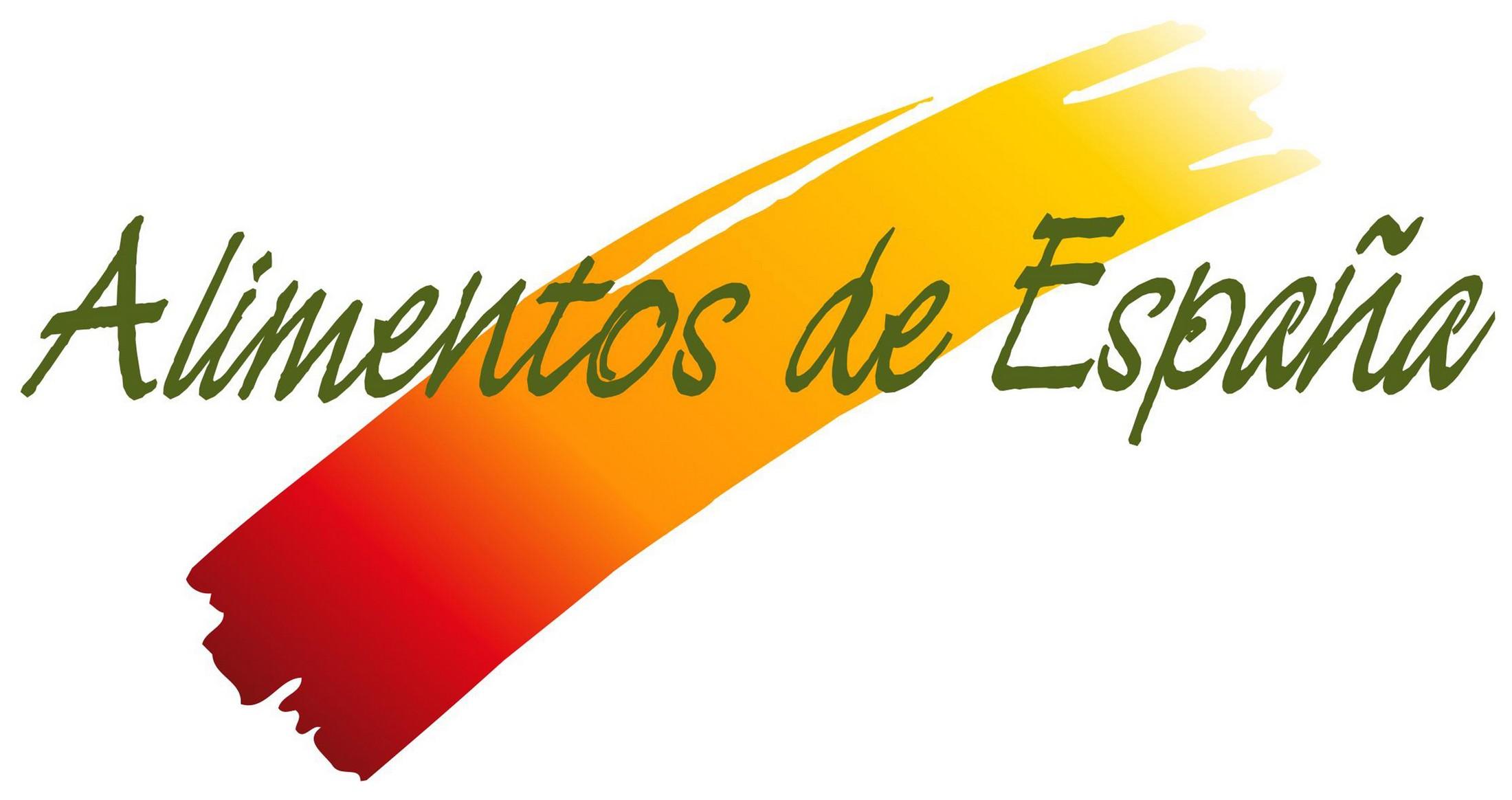logo Alimentos de España