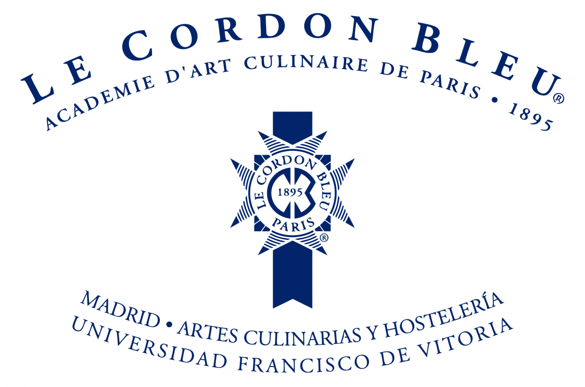 Logotipo Le Cordon Bleu Madrid