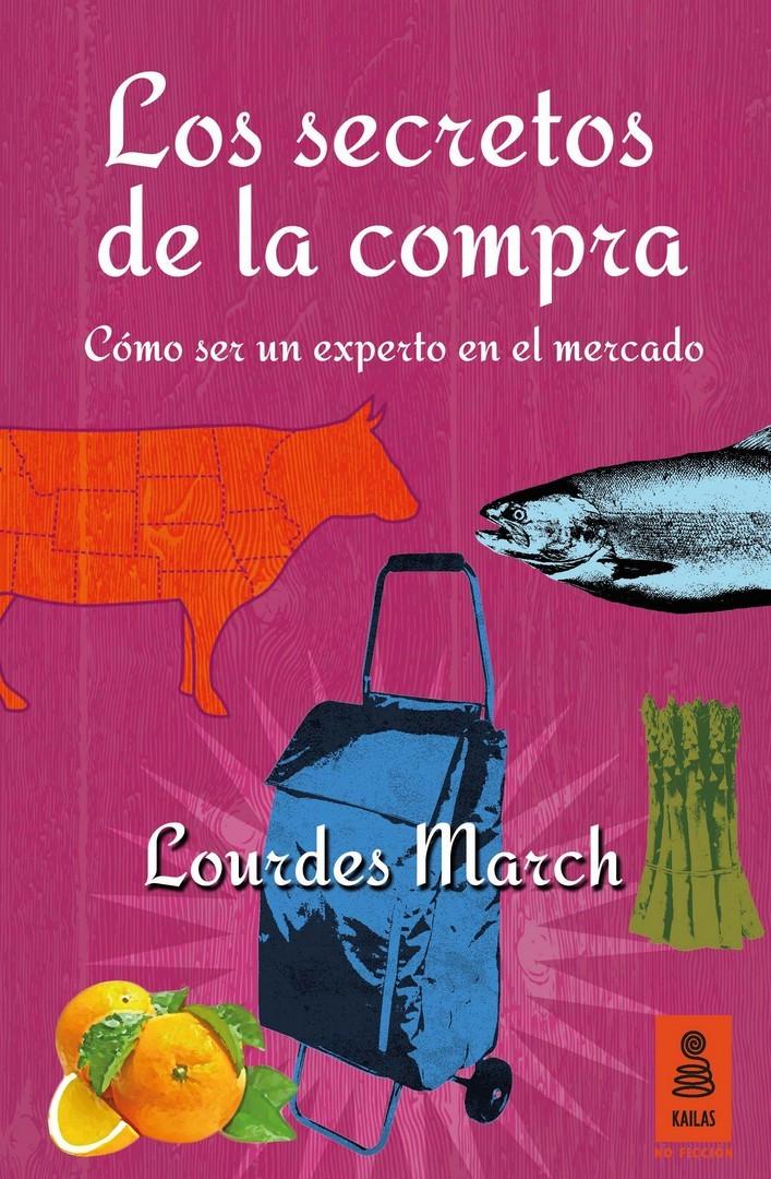 Los secretos de la compra de Lourdes March