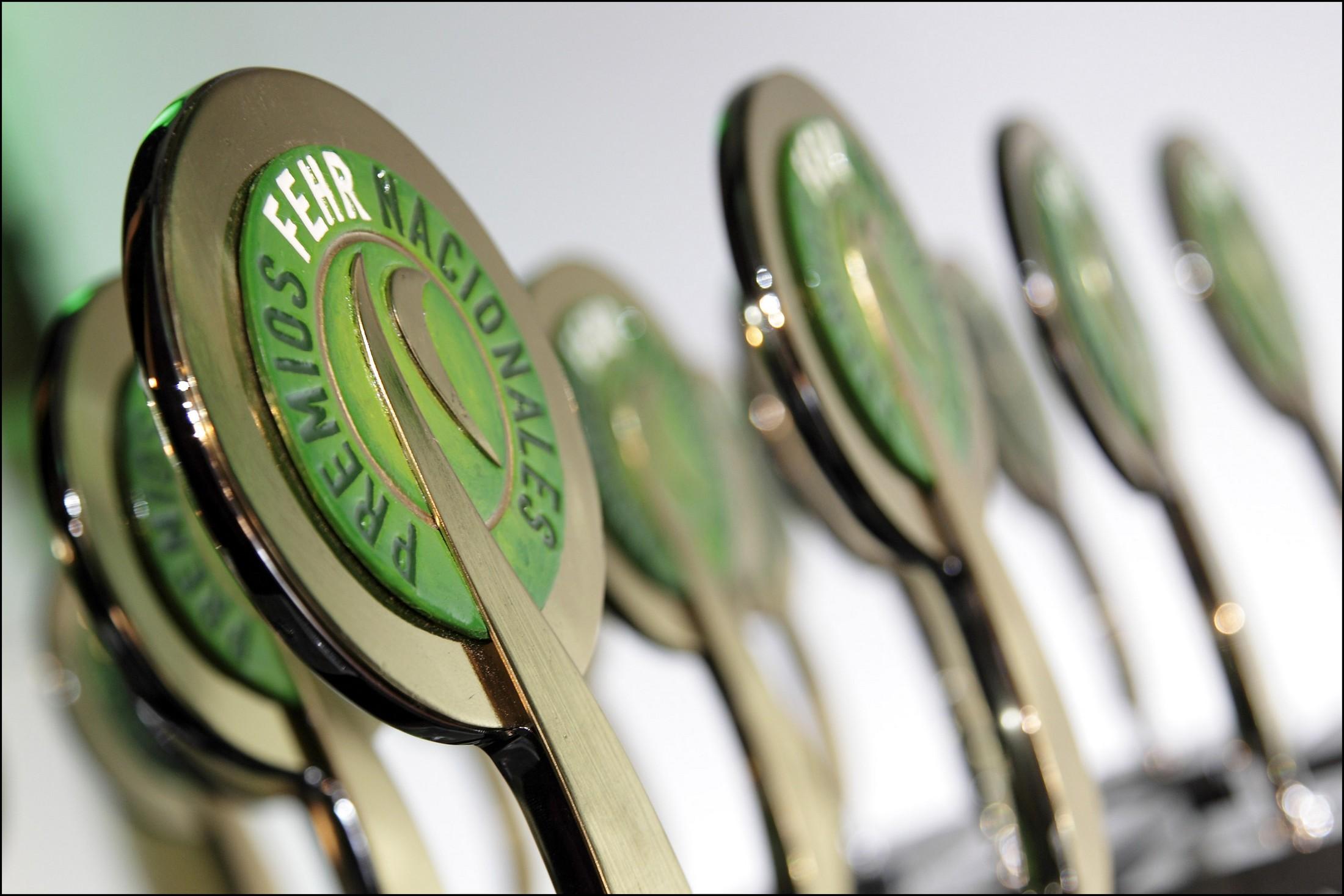 Premios Nacionales de Hostelería 2015
