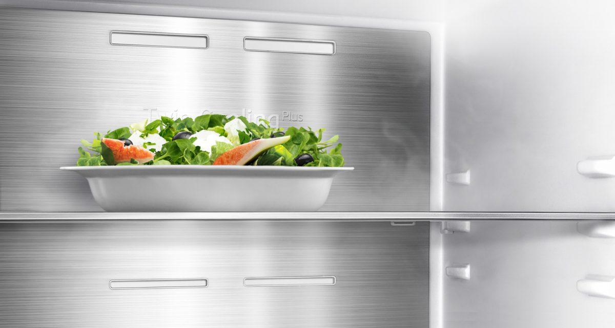 Samsung Chef Collection, frigoríficos de alta cocina