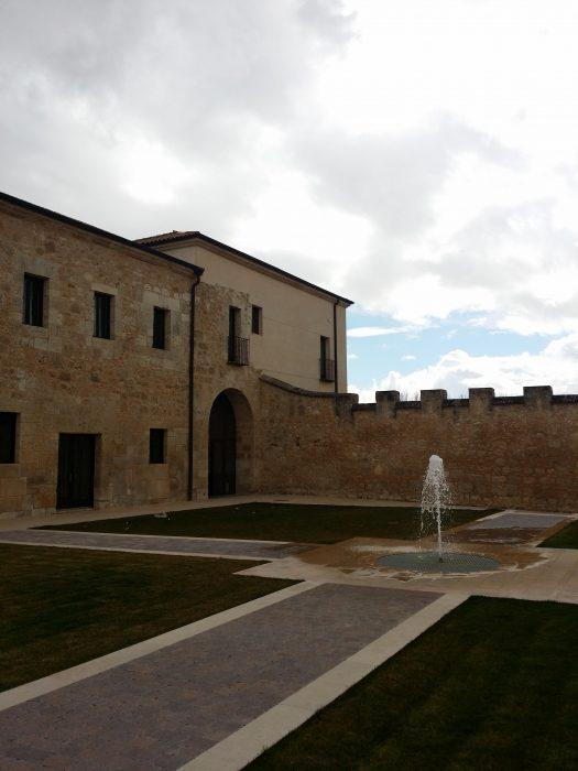 Balneario Monasterio de Valbuena