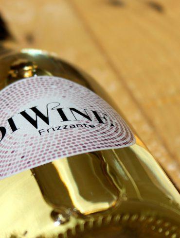Diwine Frizzante Vino