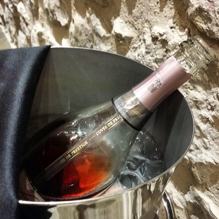 Elyssia Pinot Noir Gran Cuvée de Freixenet