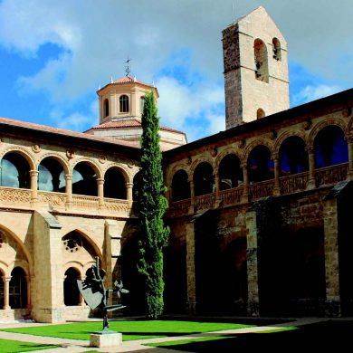 Hotel Monasterio de Santa María de Valbuena