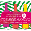 PREMIOS MANOJO 2016 - CARTEL - PORTADA