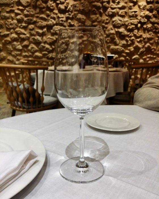 Restaurante El Compas Hotel Balneario Valbuena (3)