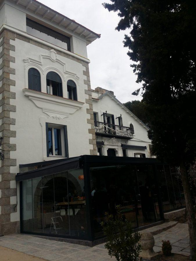 Restaurante El Invernadero