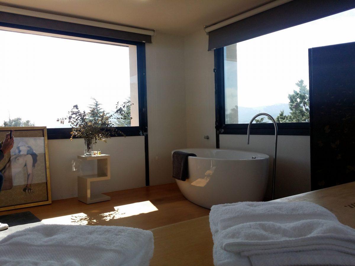 Suite La Torre Box Art - hotel Collado Mediano