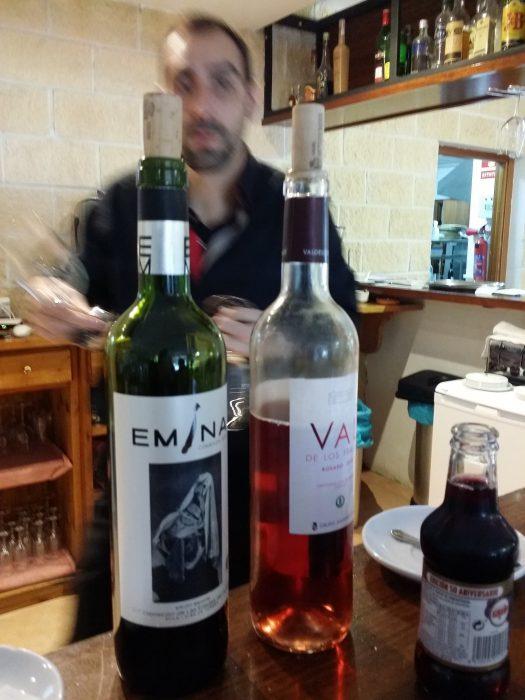 Vinos Bodega Emina