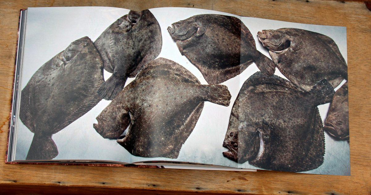 elkano - paisaje culinario - libro