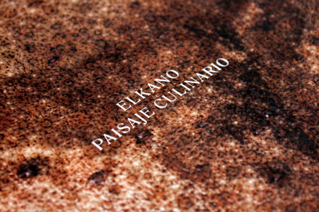 Elkano- paisaje culinario
