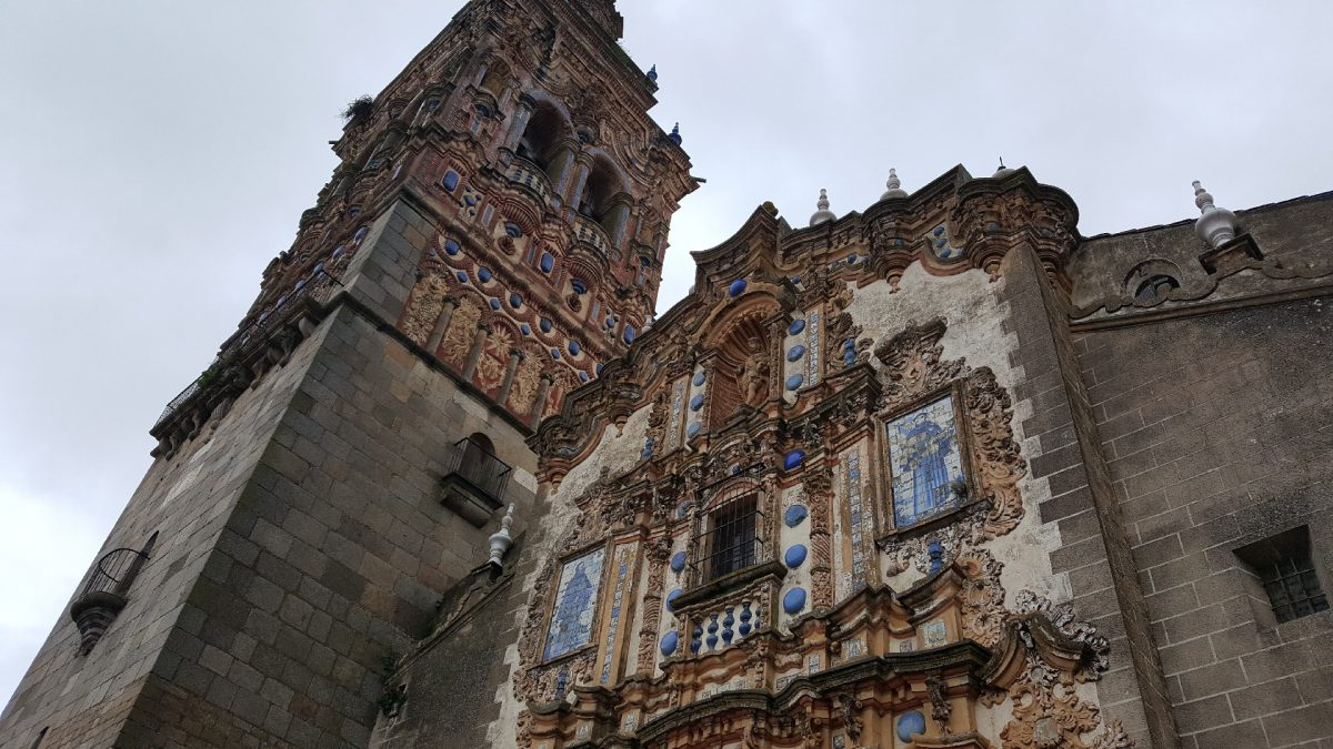 Iglesia de San Bartolomé (Jerez de los Caballeros)