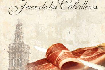 Salón de Jamón Ibérico de Jerez de los Caballeros 2016