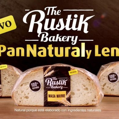 The Rustik Bakery El Pan Natural