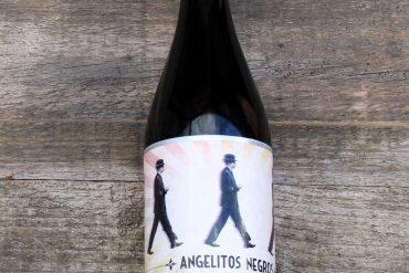 vino angelitos negros
