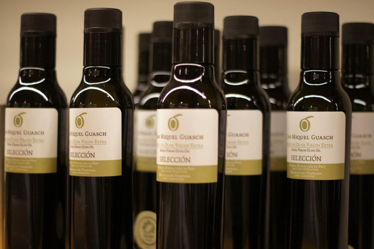 Aceite de Oliva 100% Ibicenco Can Miquel Guasch