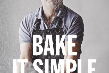 Bake it simple - Portada