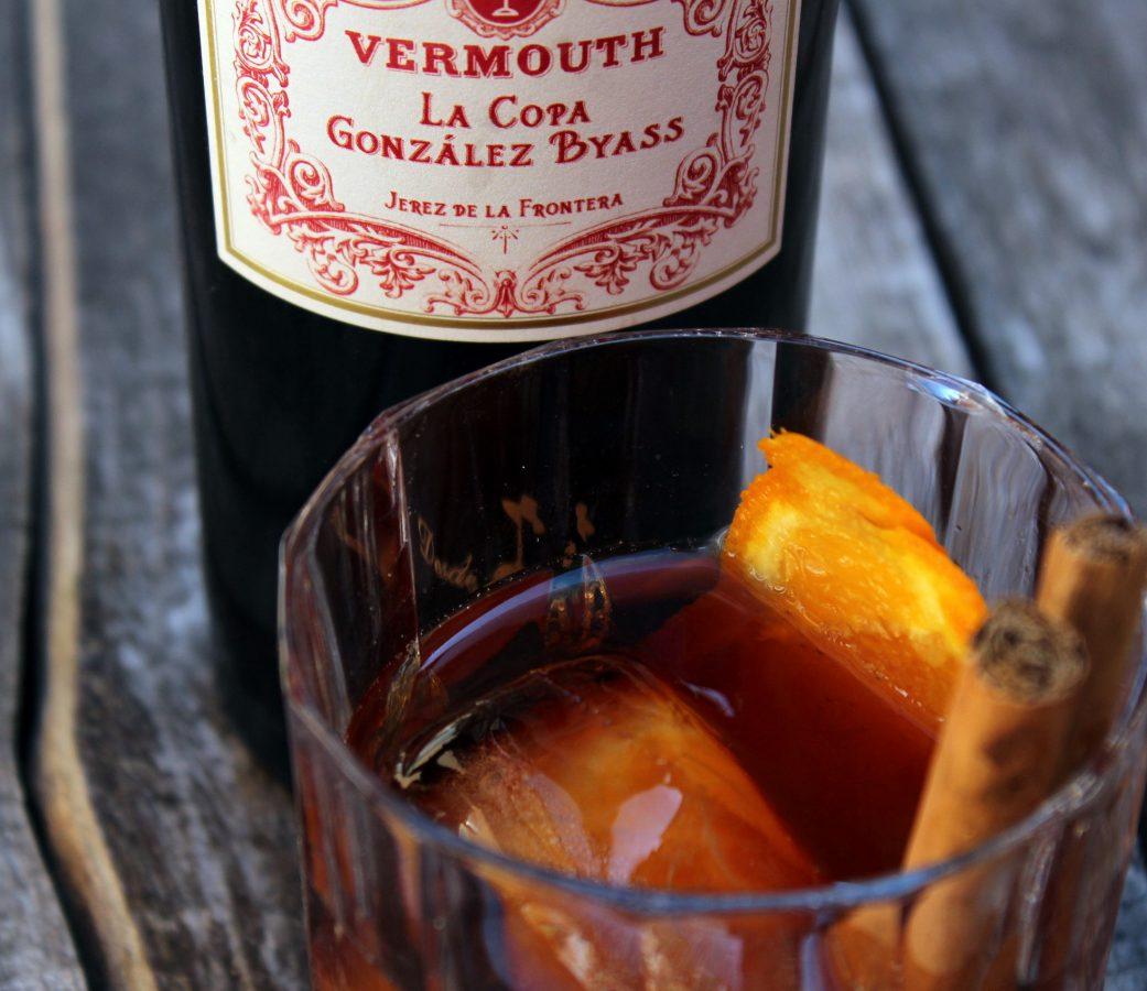 Vermouth La Copa, el vermut de González Byass