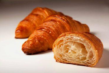 #PastisseriaCanal El mejor croissant de España