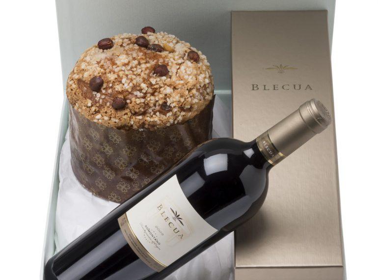 Blecua y La Duquesita, el regalo perfecto para foodies esta Navidad