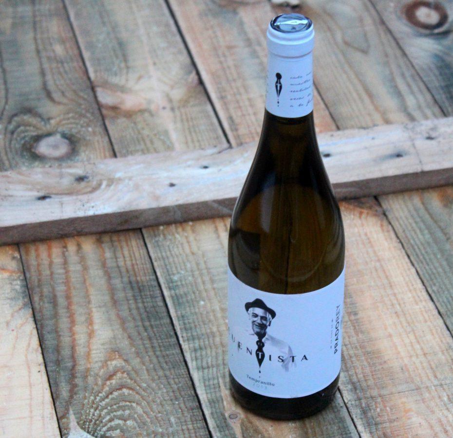 El Cuentista, el nuevo vino de Bodegas PradoRey