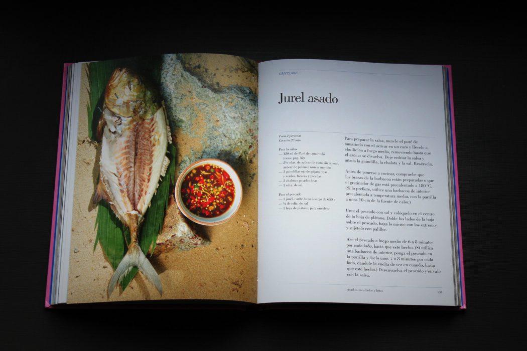 Rápidas y Sencillas Recetas Tailandesas, de Jean-Pierre Gabriel