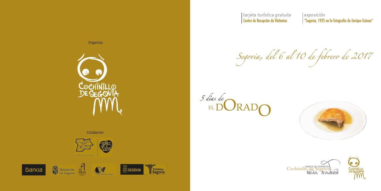 5 días de El Dorado 2017